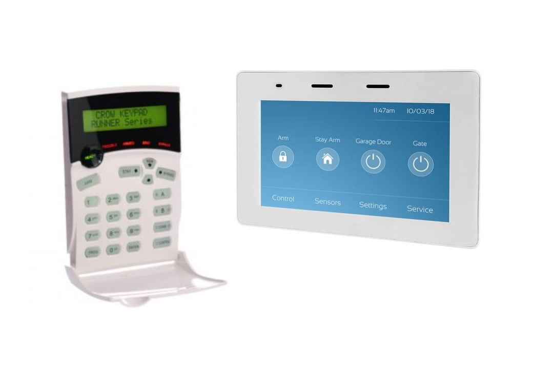 Alarm Systems Adelaide